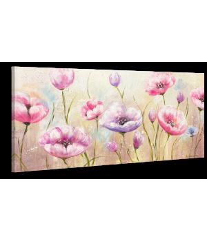 Оригінальна дизайнерська картина XP208, 50х100 см