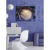 Часы-картина Бой курантов