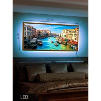 LED Картина Классическая Венеция