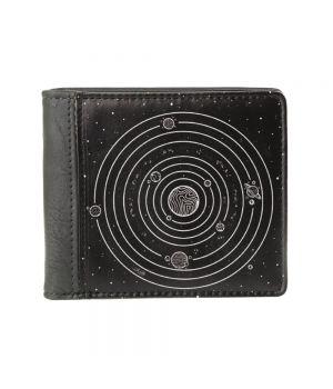 Стильний красивий гаманець, 76352, екошкіра