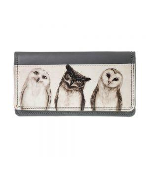 Стильний красивий гаманець, 76343, екошкіра