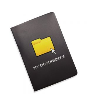 Красивая обложка холдер для паспорта, 5 в 1 Мои документы