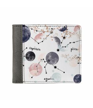 Стильний красивий гаманець, 76369, екошкіра