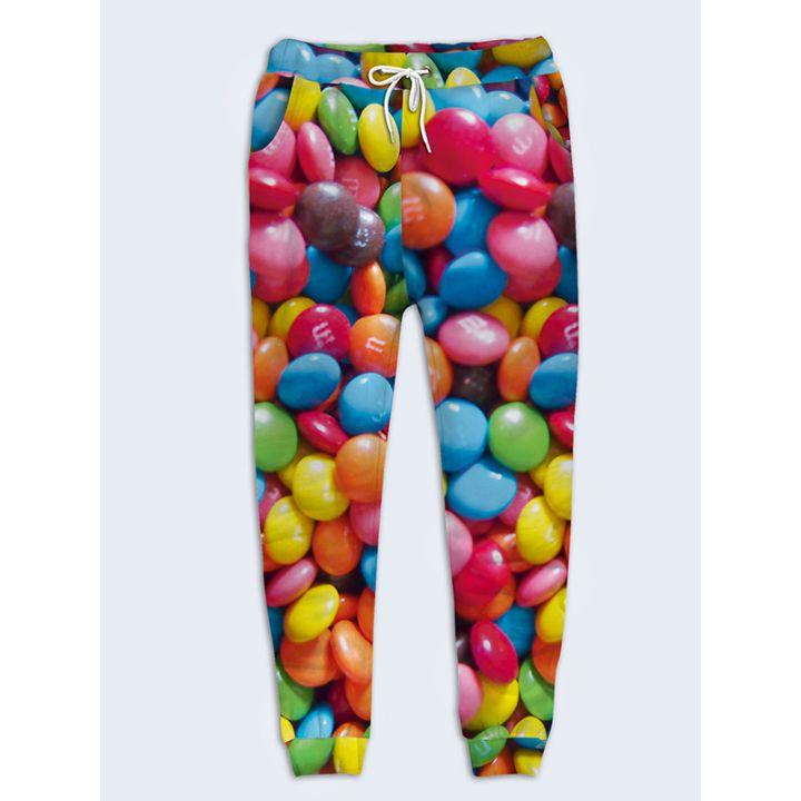 Модные женские брюки M&M's