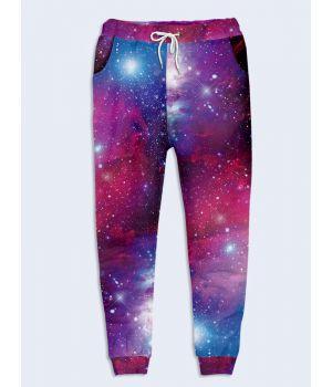 Модные женские брюки Космос