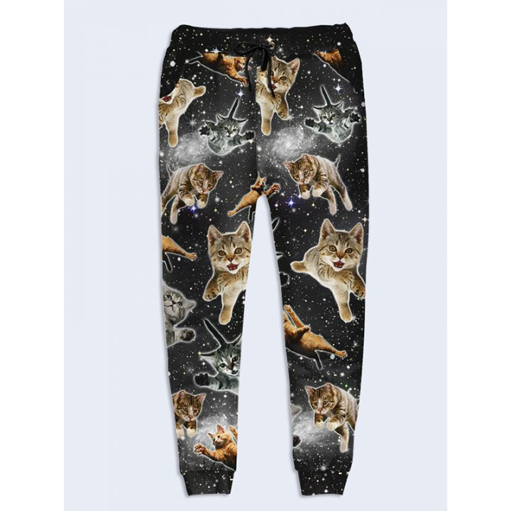 Жіночі штани Коти