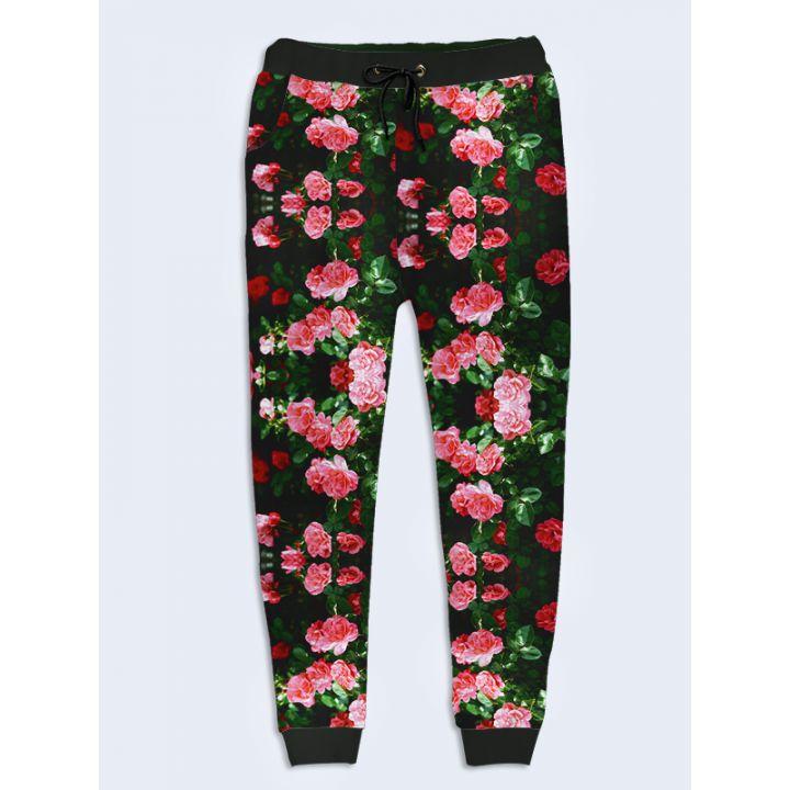 Жіночі штани Трояндочки