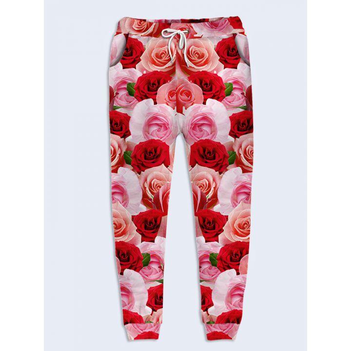 Модные женские брюки Розы