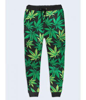 Жіночі штани Cannabis