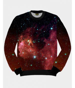 Свитшот Галактика