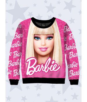 Детский свитшот Barbie