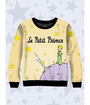 Детский свитшот Le Petit Prince