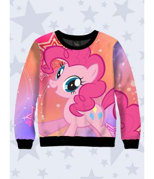 Детский свитшот Pinkie Pie