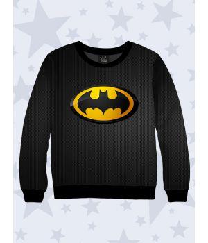 Детский свитшот Batman emblem