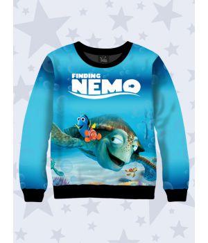Детский свитшот Finding Nemo
