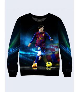 Мужской свитшот Lionel Messi