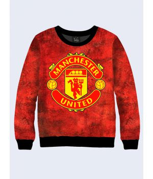 Мужской свитшот Manchester United emblem