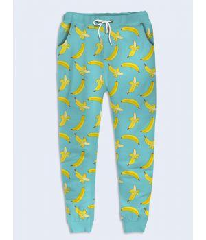 Женские брюки Бананы