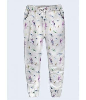Женские брюки Dragonflies