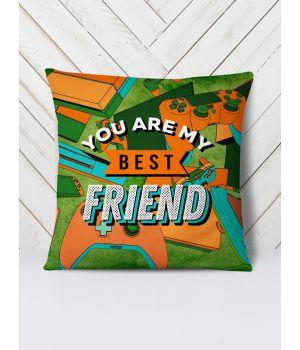 Подушка Best friend