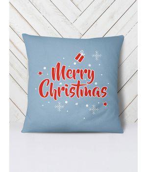 Подушка Новий рік рукавиці