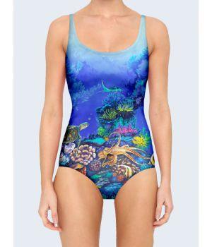 Купальник Underwater world, 67415
