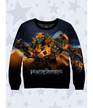 Детский свитшот Transformers