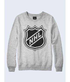 Свитшот Хоккейная Лига эмблема