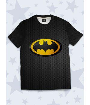 Футболка Batman emblem