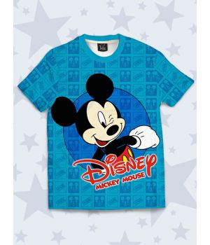 Футболка Disney Mickey Mouse