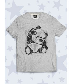 Футболка Милая панда