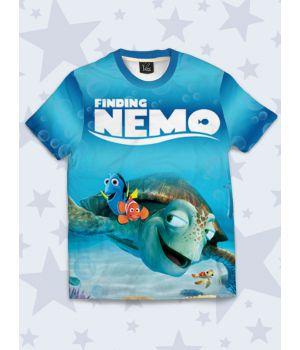 Футболка Finding Nemo