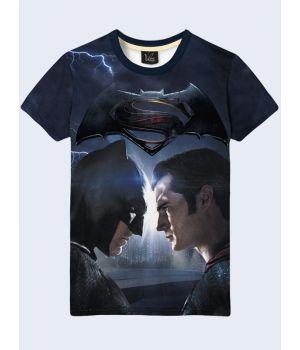 Футболка Batman v Superman