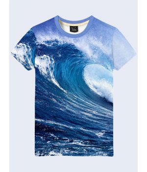 Футболка Wave