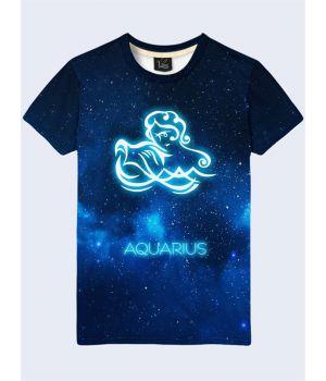 Футболка Aquarius