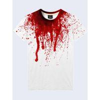 Футболка Кров
