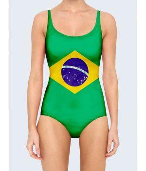 Купальник Brazil