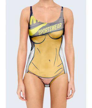 Купальник Sportswear