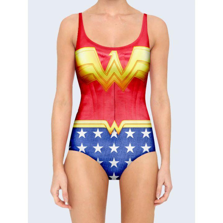 Купальник Wonder Women