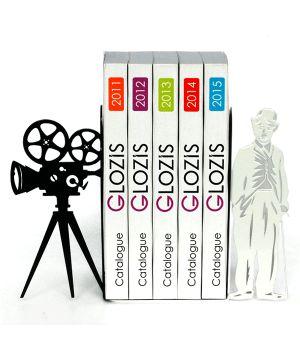 Упори для книг Chaplin
