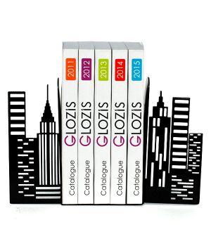 Упори для книг City