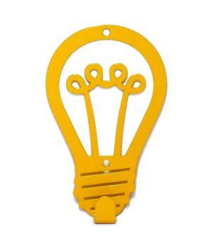 Вешалка настенная Lamp