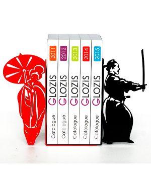 Упори для книг Japan