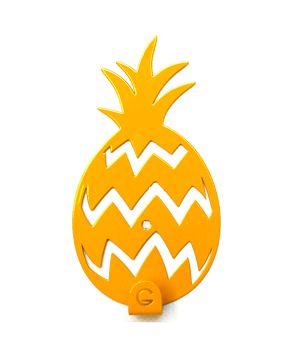 Вешалка настенная Pineapple