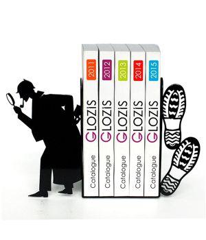 Упоры для книг Sherlock