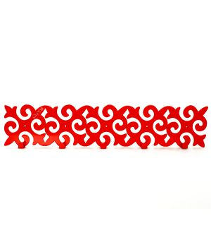 Вешалка настенная Pattern