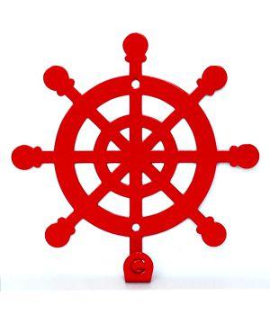 Вешалка настенная Wheel