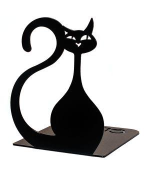 Упор для книг Black Cat