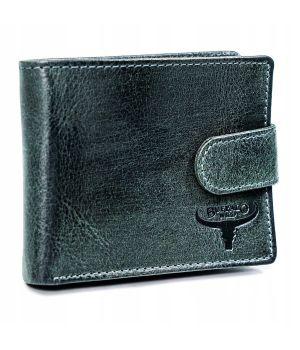 Чоловічий шкіряний кошелек гаманець, 76931