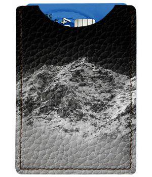 Картхолдер DevayS Maker DM 01 Гірська даль чорний (25-01-468)